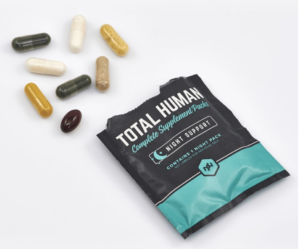 onnit total human supplement night pack