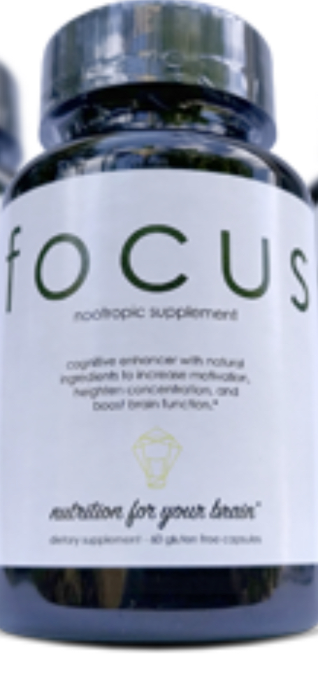 Formula Focus nootropic supplement review