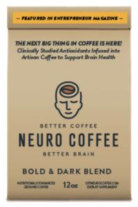 neuro coffee review