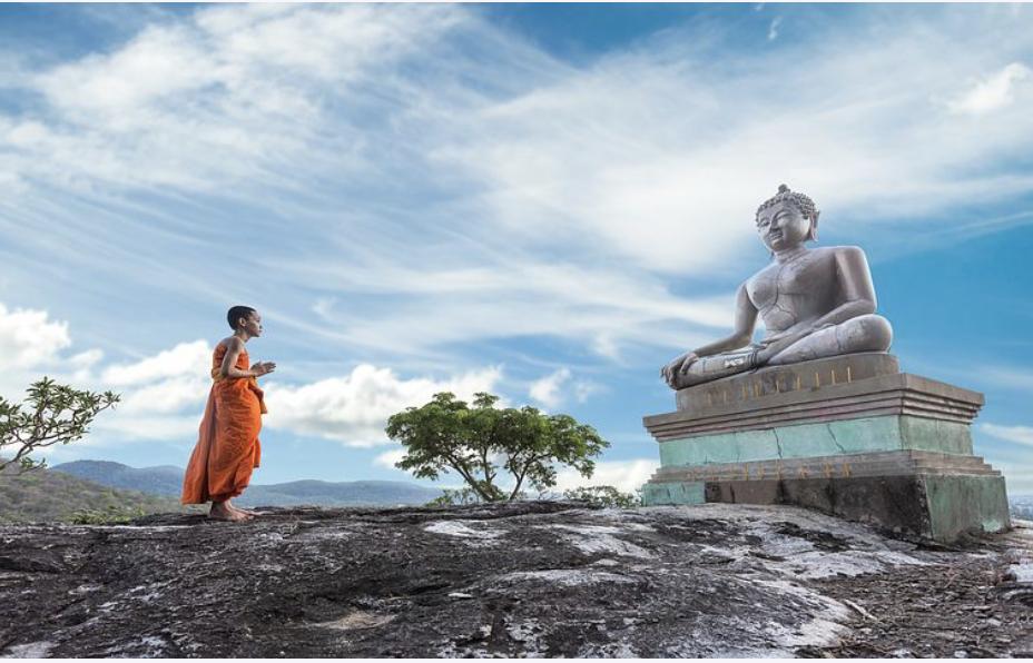 what is buddhist meditation