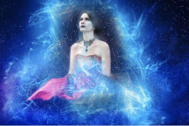 what is spiritual meditation