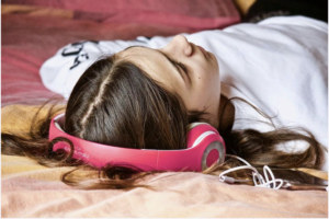 what is binaural beats meditation