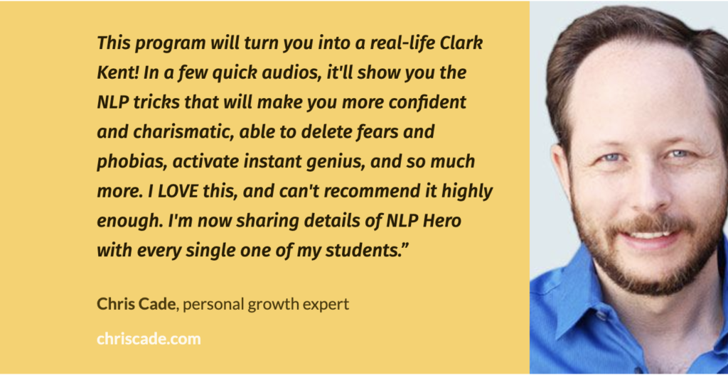 nlp hero customer review