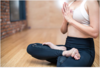 what is the difference between meditation and yoga