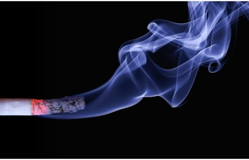 Hypnosis for smoking
